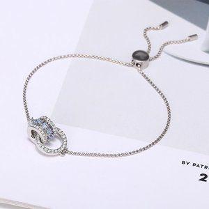 🎉SWAROVSKI FURTHER 125th anniversary bracelet